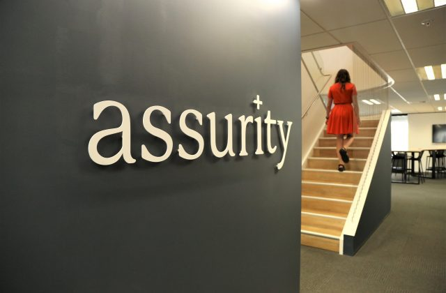 Built on quality: The story of Assurity
