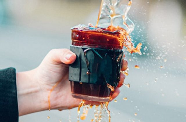 If your cup is too full, innovation is pointless