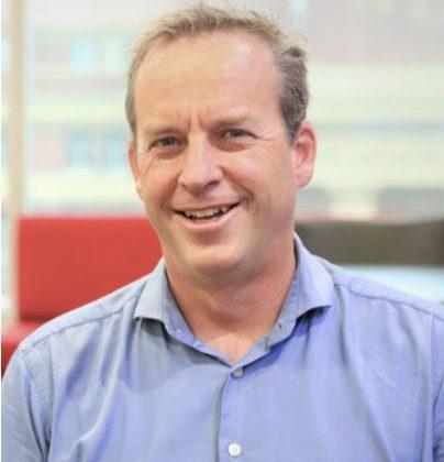 Chris Hourigan, Business Transformation Test Lead, Inland Revenue