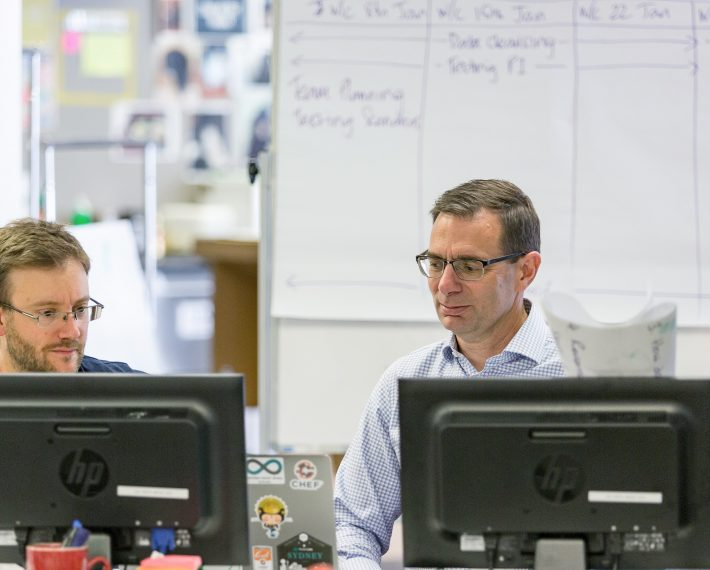 Agile as a lean practice in software development