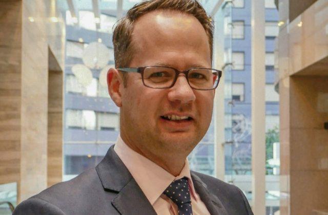 Glenn Stevenson, Head of Mortgages, ANZ