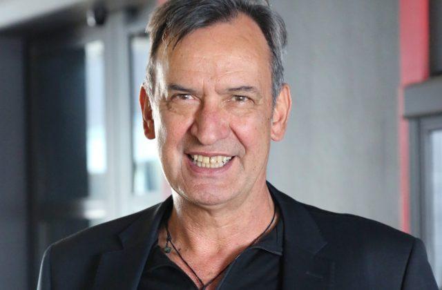 Shane Gaskin, CIO, NZQA