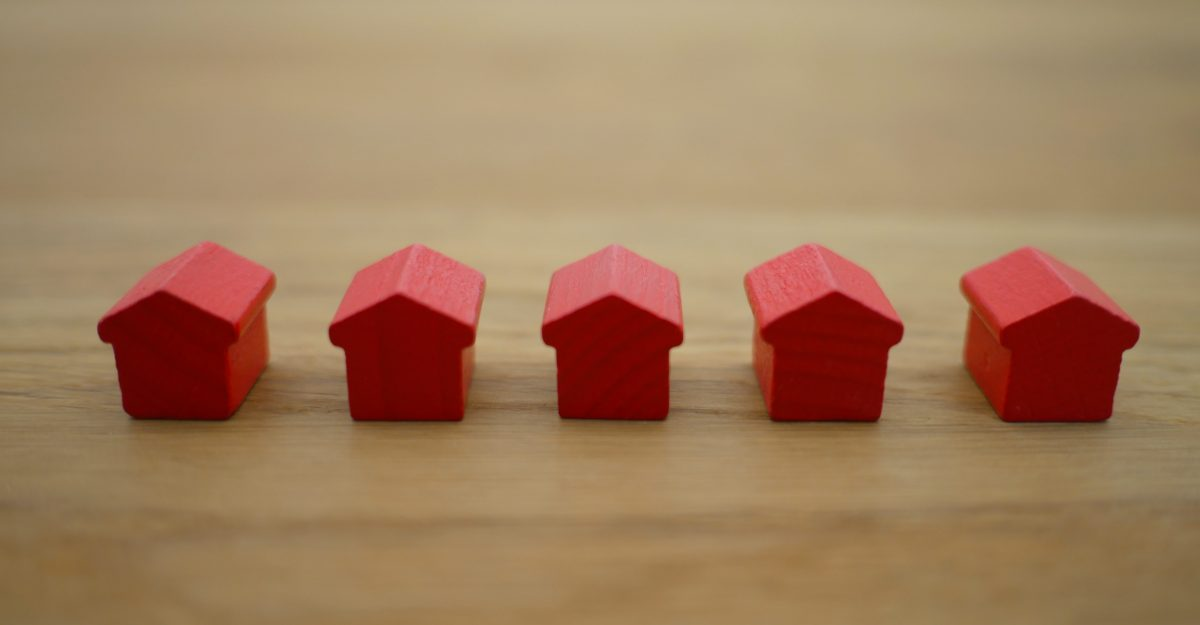 Harnessing a <br> human-centred <br> approach on <br> first-home <br> ownership