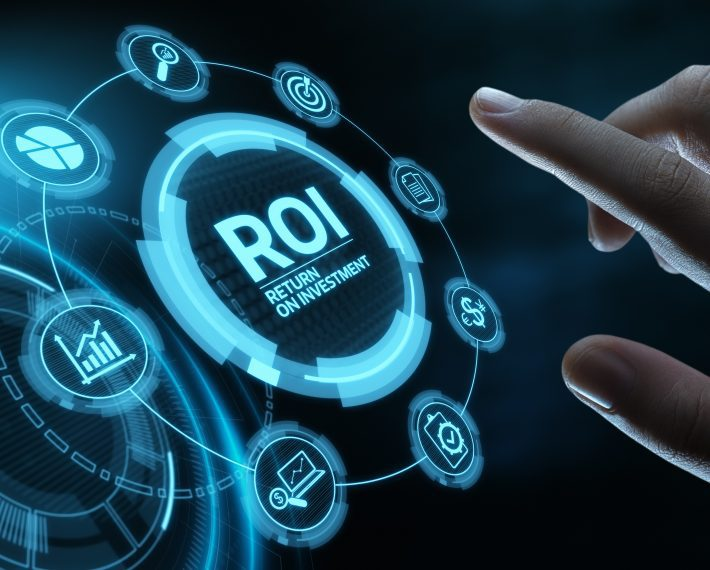 How to effectively measure and deliver ROI using software automation