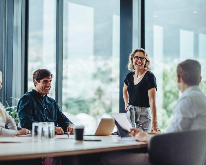 Why HR needs to go agile