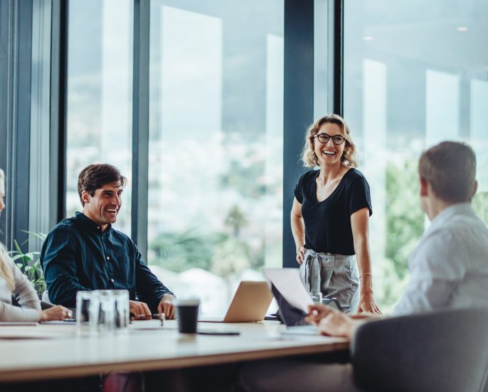 The use of POWER for meaningful meetings