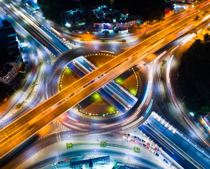 The roundabout as your organisation