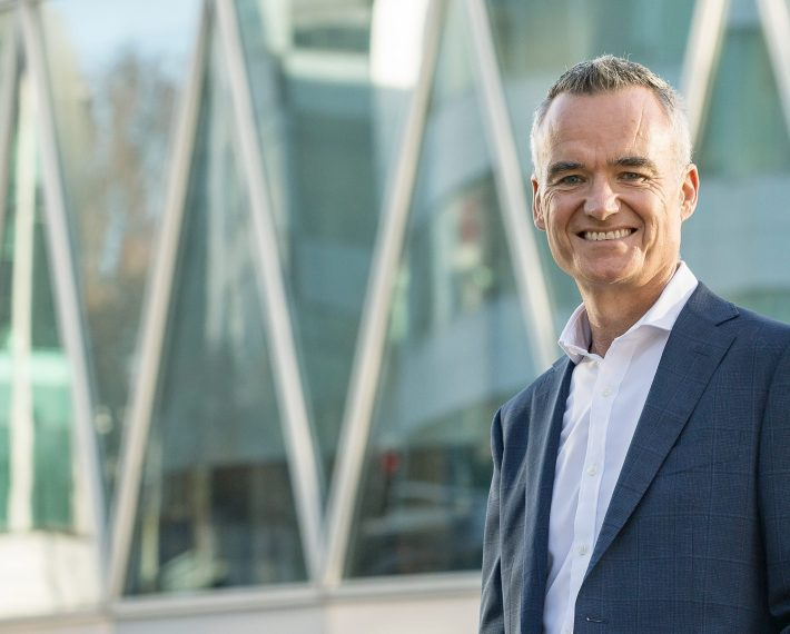 """Assurity appoints only its second ever CEO to lead """"next evolution in growth"""""""